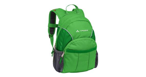VAUDE Minnie 4,5 Backpack Kids grass/applegreen